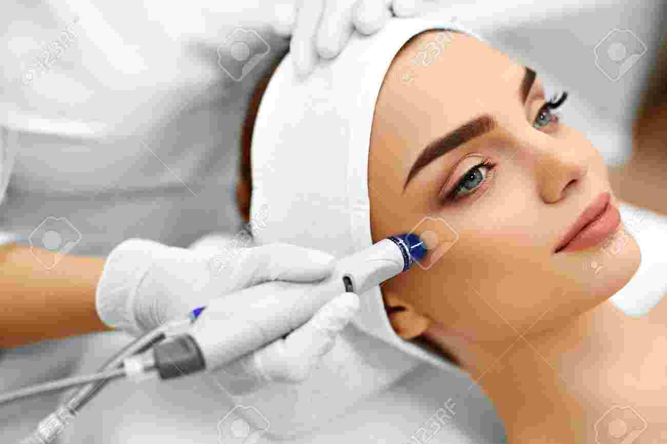 روش های از بین بردن موهای زائد لیزر اپیلاسیون