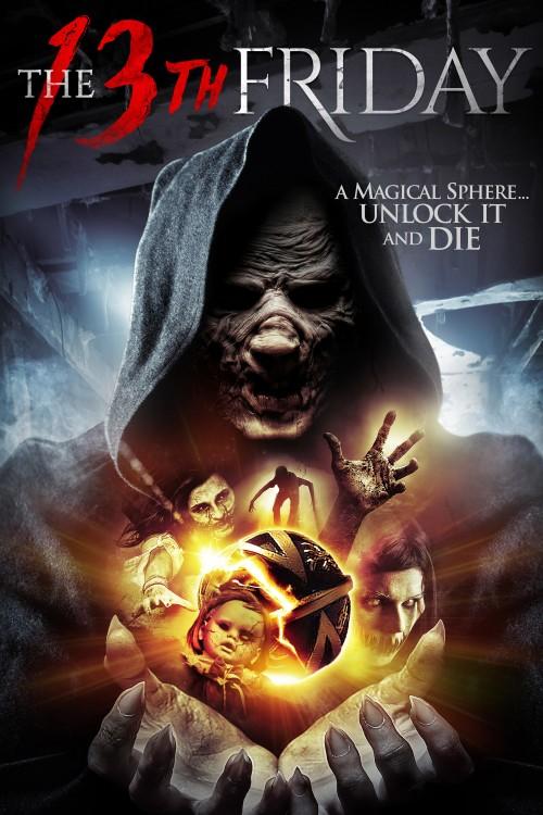 دانلود فیلم The 13th Friday 2017