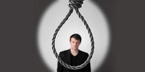 کي مي خواد خود کشي کنه؟ - اگر قصد خودکشي داريد