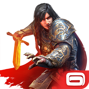 دانلود Iron Blade – Medieval Legends 1.4.2a – بازی شمشیر آهنین اندروید + دیتا