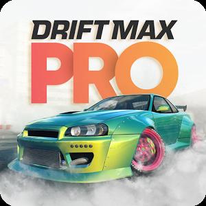 دانلود Drift Max Pro – Car Drifting Game 1.2.4 – بازی دریفت اندروید + مود + دیتا