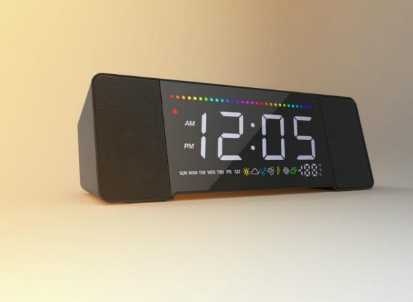 ساعت هوشمند Sandman Doppler؛ ظاهری ساده با قابلیتهایی منحصر به فرد