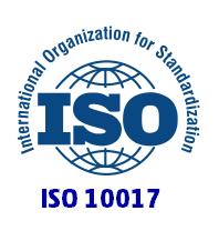 ترجمه فارسی ISO/TR 10017:2003