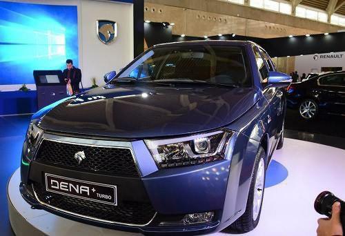 قیمت محصولات جدید ایران خودرو اعلام شد؛ پارس اتوماتیک، دنا پلاس توربو و هایما S5