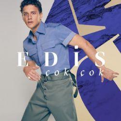دانلود آهنگ ترکيه اي جديد از Edis به نام Cok Cok به همراه متن آهنگ ترکيه اي