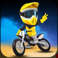 دانلود Bike Up 1.0.1.68 – بازی موتورسواری مهیج اندروید + مود
