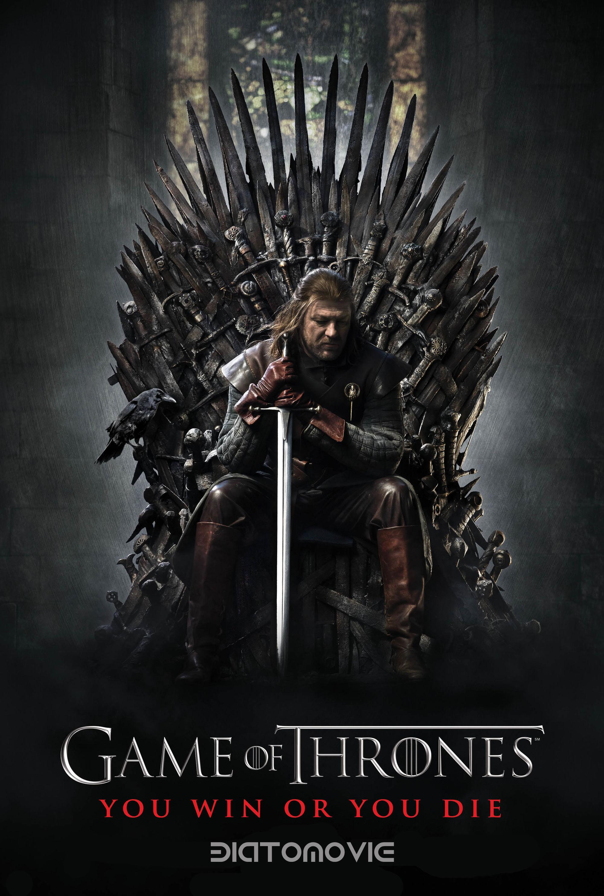 دانلود سریال Game of Thrones (بازی تاج و تخت)
