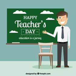 رعایت ادب در برابر معلم