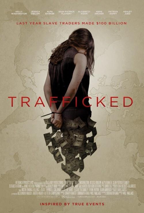 دانلود فیلم Trafficked 2017