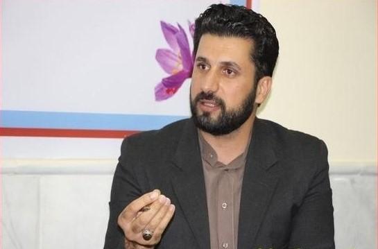 شهردار حاجی آباد:  بوستان شهدای گمنام باید به عنوان یک مرکز فرهنگی معرفی شود