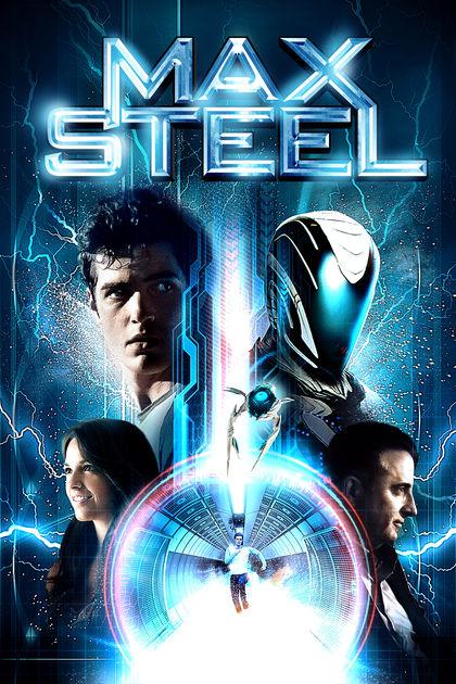 دانلود فیلم مکس استیل Max Steel 2016
