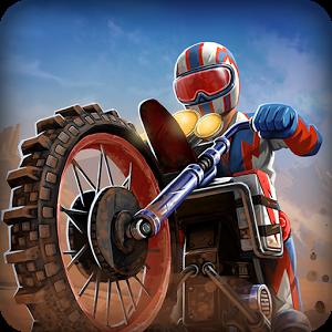 دانلود Trials Frontier 5.7.1 – بازی موتور تریل یوبی سافت اندروید + مود + دیتا
