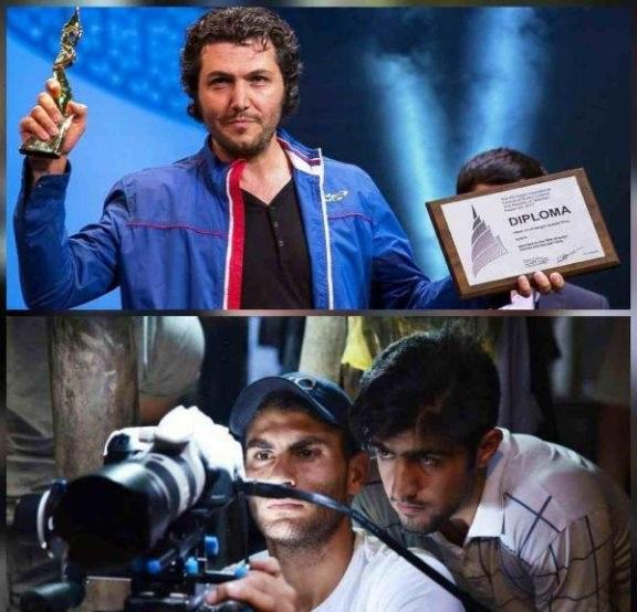 درخشش ارومیه در جشنواره بین المللی , ارومیه انجمن فیلمسازان ,جایزه ارومیه اذربایجان غربی,فیلمسازان توانمند ارومیه