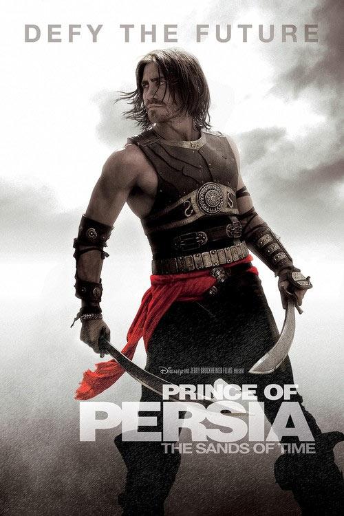 دانلود فیلم شاهزاده پارسی