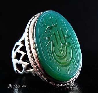 رمز پیروزی جبهه حق بر دشمنان از زبان مبارک حضرت علی (ع)