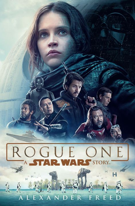 دانلود فیلم Rogue One A Star Wars Story 2016