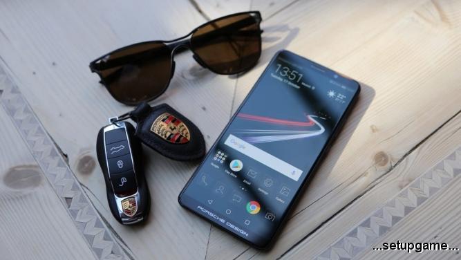 نگاهی به قابلیتها و مشخصات Huawei Mate 10 Porsche Design؛ شیکپوشی قدرتمند از دیار شرق