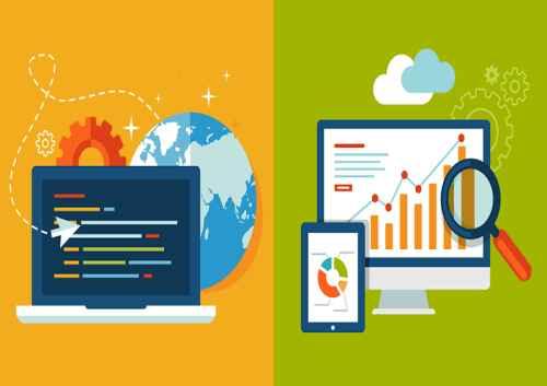 مهمترین عوامل در تبدیل بازدیدگنندگان وب سایت به درآمد