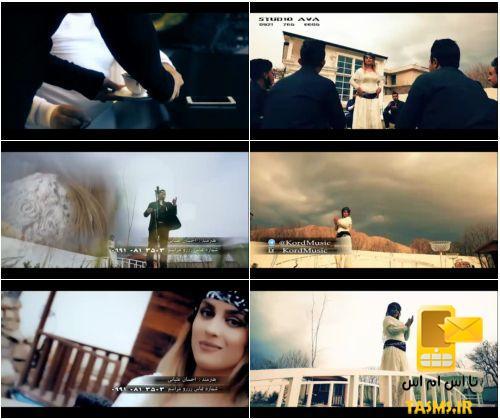 آهنگ جدید احسان علیانی به نام مروارید