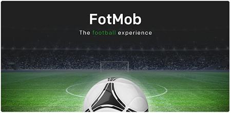 دانلود نرم افزار فوت موب برای اندروید - FotMob Pro 68.0.4340