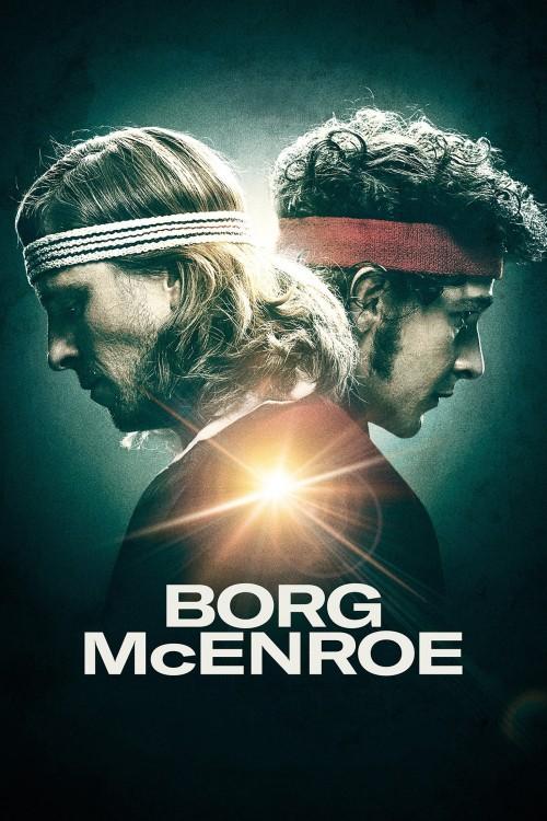 دانلود فیلم Borg vs. McEnroe 2017