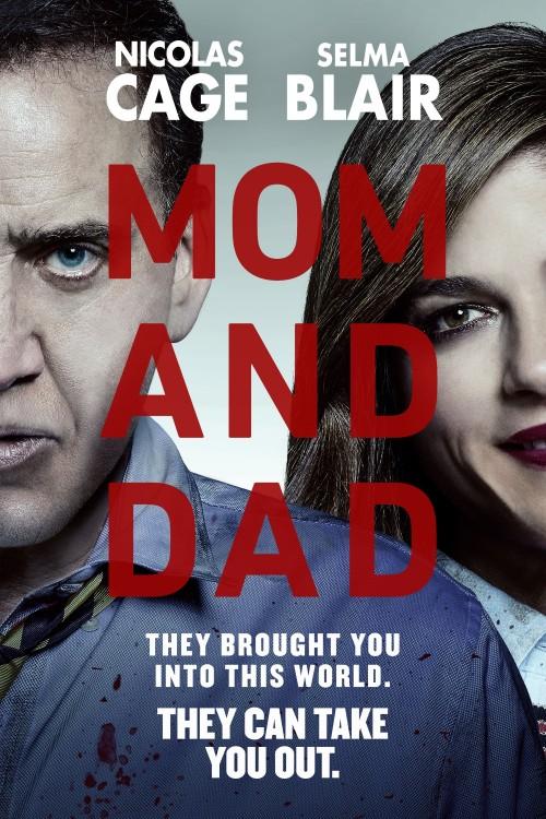 دانلود فیلم Mom and Dad 2017