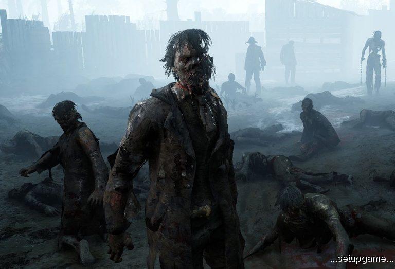 بتای محدود بازی Hunt: Showdown ماه بعد در دسترس قرار میگیرد