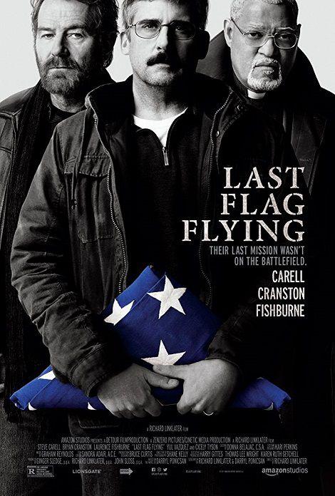 دانلود فیلم احتزار آخرین پرچم Last Flag Flying 2017
