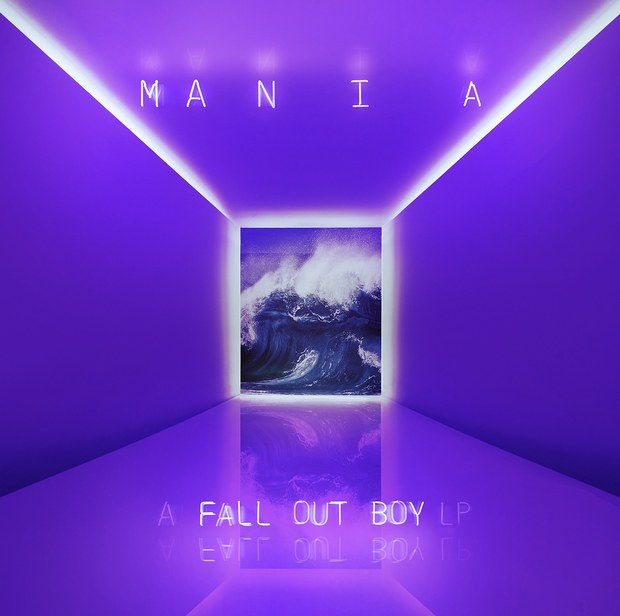 متن آهنگ Young and Menace از Fall Out Boy