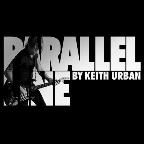 متن آهنگ Parallel Line از Keith Urban