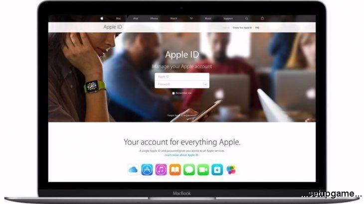 آموزش قدم به قدم تصویری ساخت اپل آیدی مطابق با آخرین تغییرات آیتونز