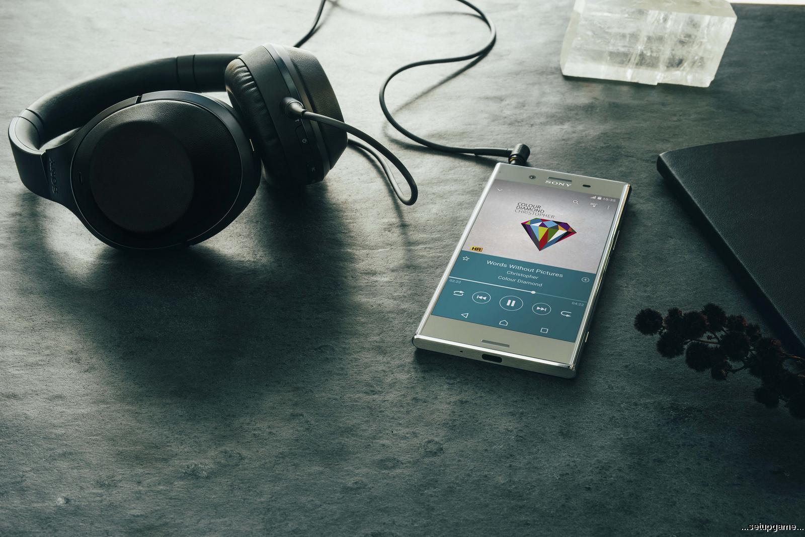 سونی در ماه آینده پرچمدار جدید Xperia XZ Pro را با صفحهنمایش 4K OLED و سختافزاری قدرتمند معرفی میکند