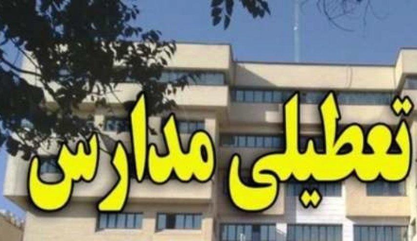 تغيير زمان آموزش در مدارس ابتدايي از اول بهمن