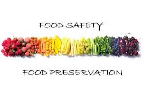 اصول کلی نگهداری مواد غذایی