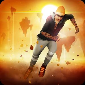 دانلود رایگان بازی Sky Dancer Run v2.9.6 - بازی دونده آسمان لرزان برای اندروید و آی او اس