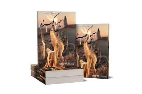 دانلود رمان آتش افزار گمشده (جلد اول)