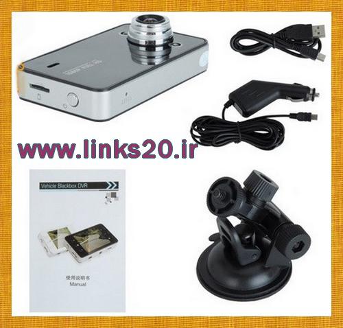 خرید ارزان دوربین مداربسته اتومبیل دارای hdmi