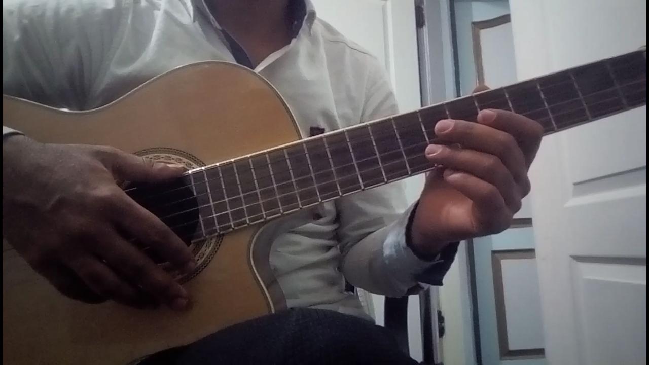آموزش گیتار از نقطه صفر_جلسه اول