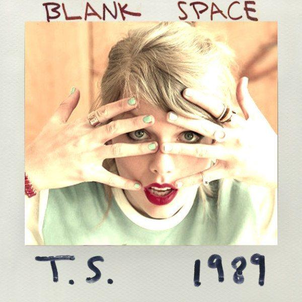 متن و ترجمه آهنگ  Blank Space از Taylor Swift