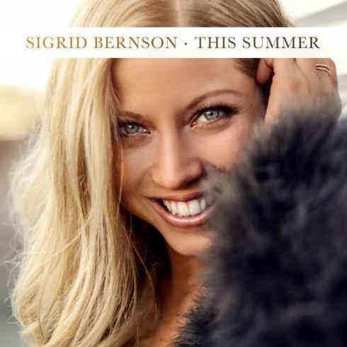 متن آهنگ This Summer از Sigrid Bernson