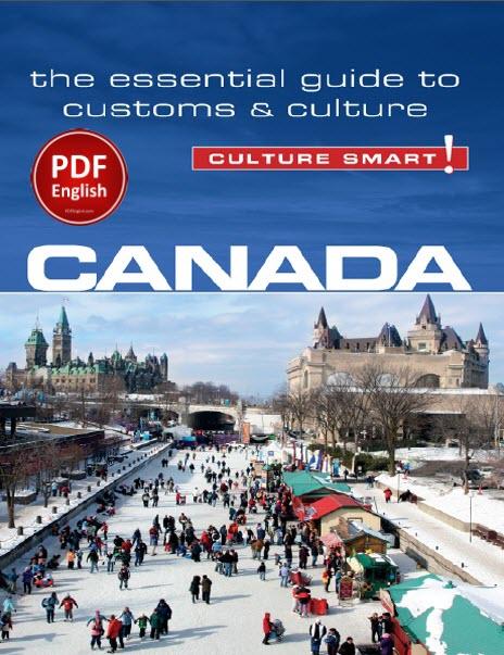 دانلود Essential Guide to Canada (دایان لمیکس)