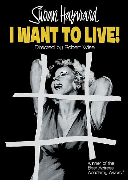 میخواهم زنده بمانم