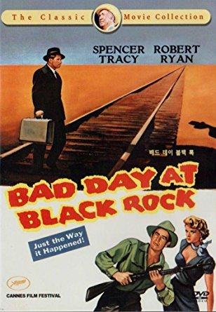 روز بد در بلک راک