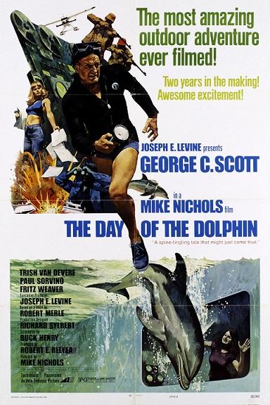 روز دلفین