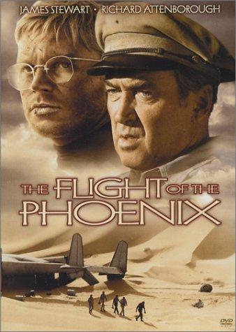 پرواز فونیکس (دو دوبله)