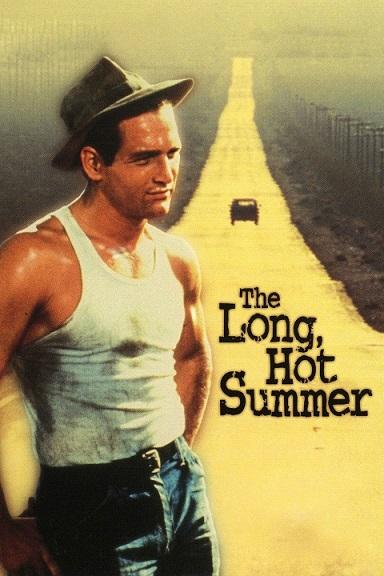 تابستان گرم طولانی