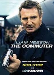 دانلود رایگان فیلم The Commuter 2018