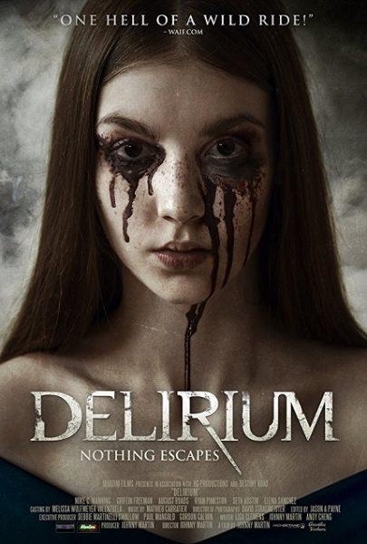 دانلود رایگان فیلم Delirium 2018