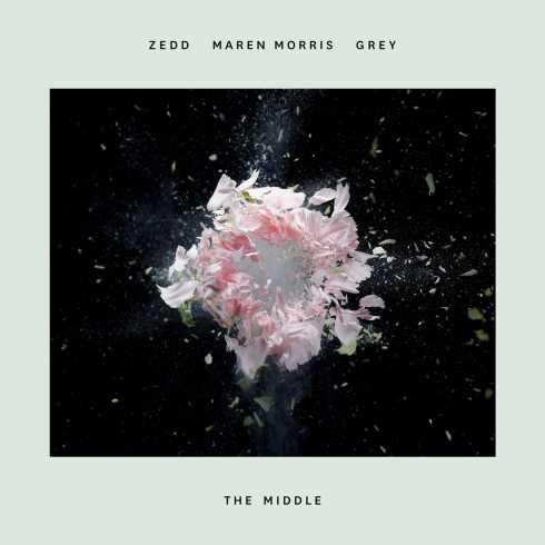 متن آهنگ The Middle از Zedd به همراه Maren Morris و Grey