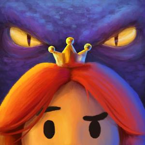دانلود رایگان نسخه پچ شده بازی Once Upon a Tower (Unreleased) v8 Patched - بازی یک بار در یک برج برای اندروید